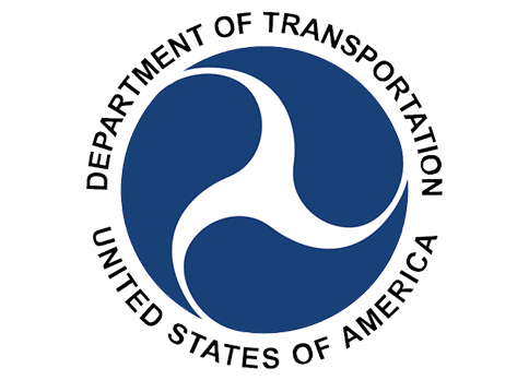Department of transportation 484x348
